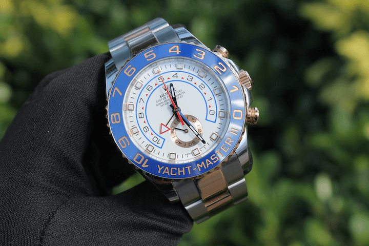 yachtmaster comparison