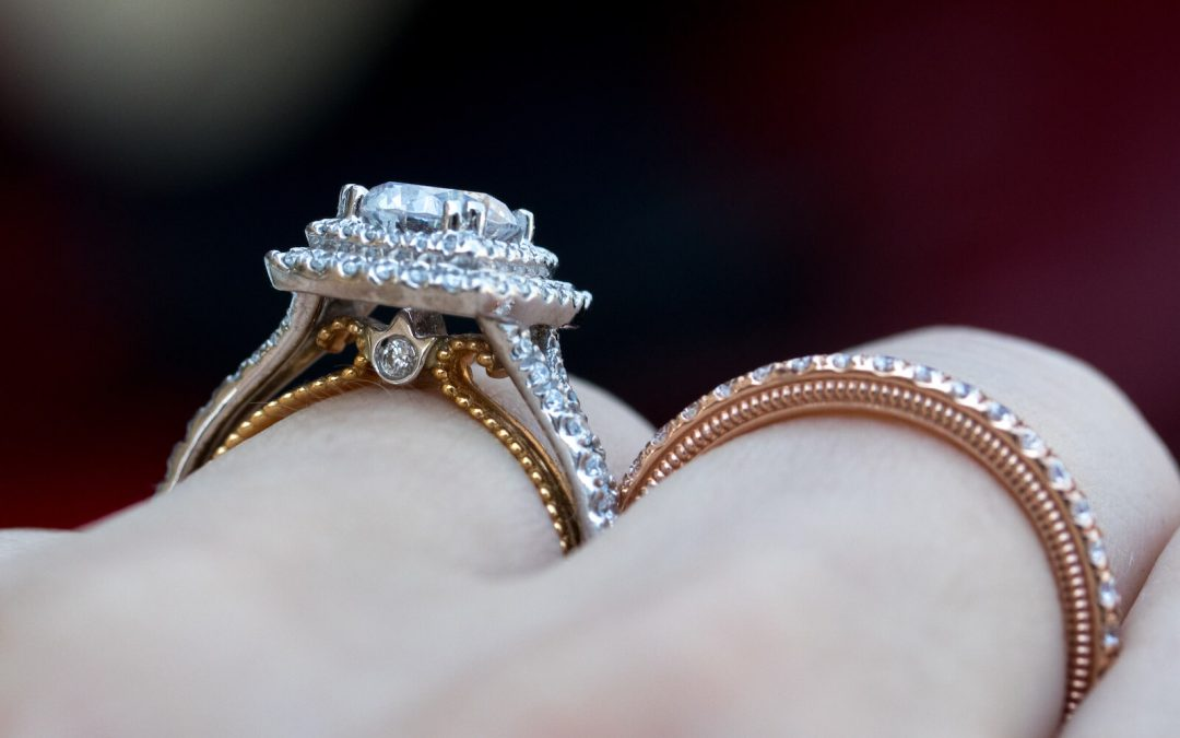 Stunning Verragio Engagement Rings: Everything You Need To Know