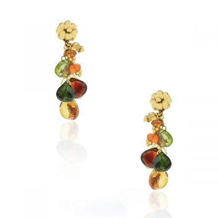 Marco Bicego Stone Earrings