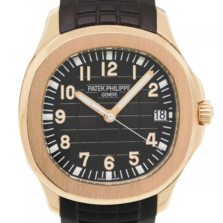 Patek Phillipe Aquanaut