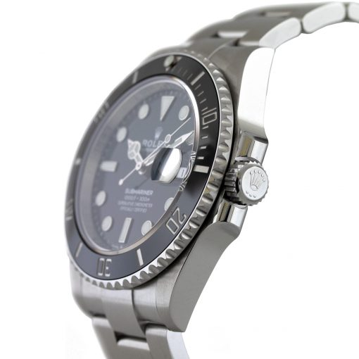 Rolex Submariner 126610LN review