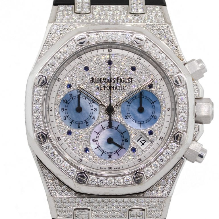 iced out AP
