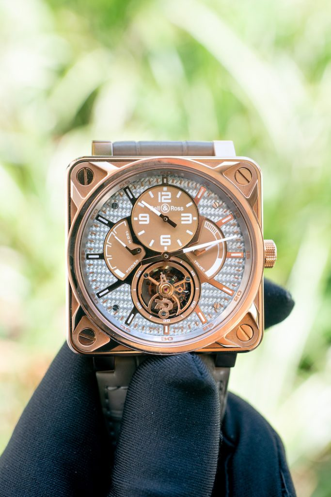 bell and ross watches boca raton