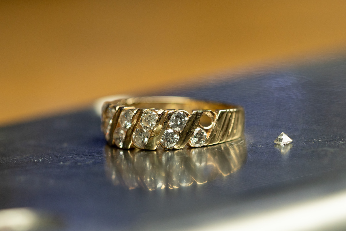 ring restoration boca raton