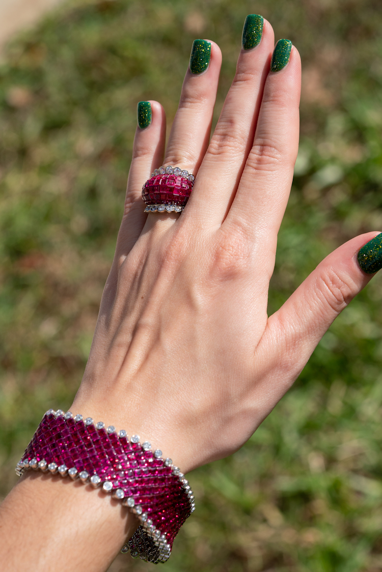 where can I buy ruby jewelry in south florida