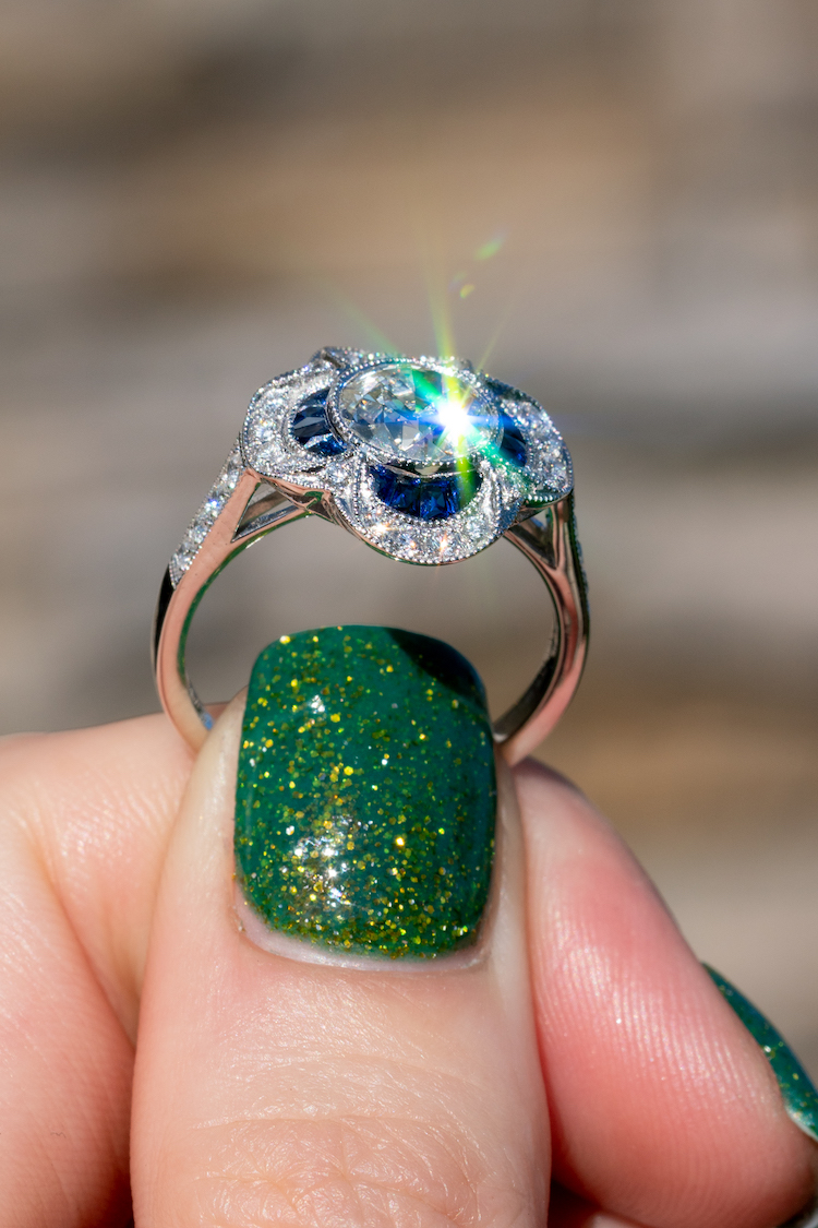 where are sapphires found