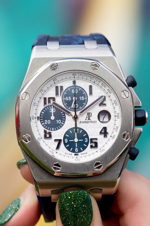 Royal Oak Offshore 42mm review