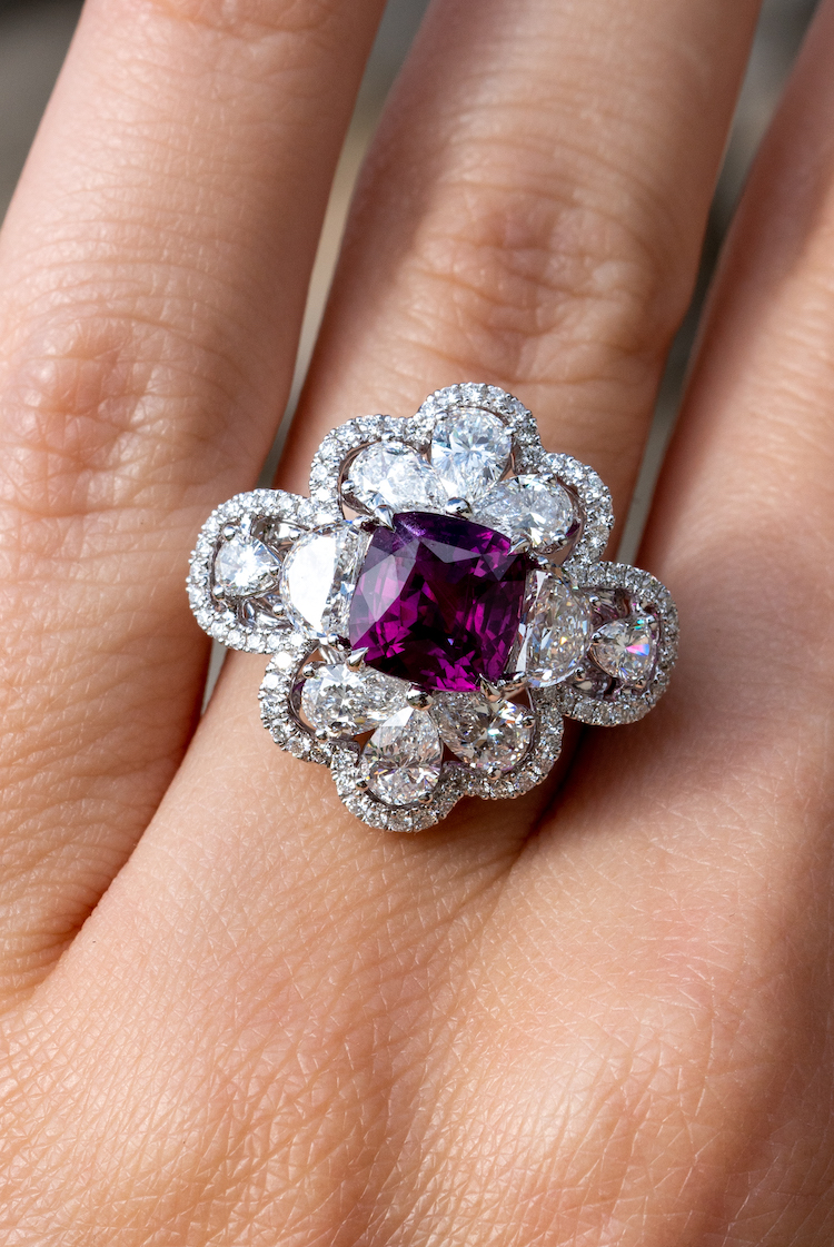 cocktail ring for sale in Boca Raton