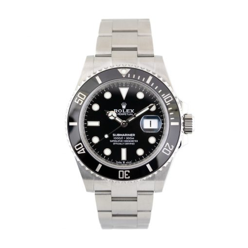 review of the new rolex submariner