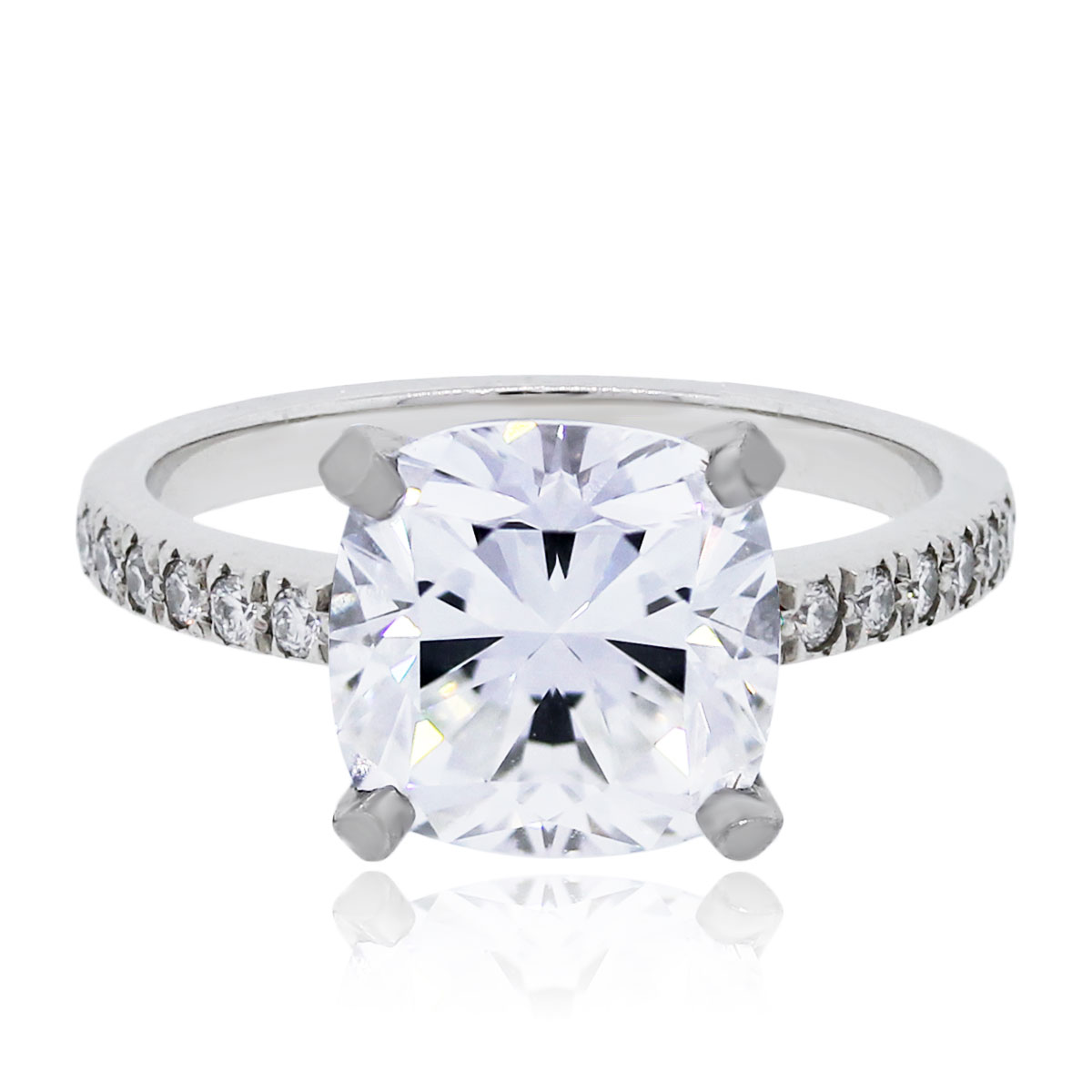 prong-style tiffany engagement rings