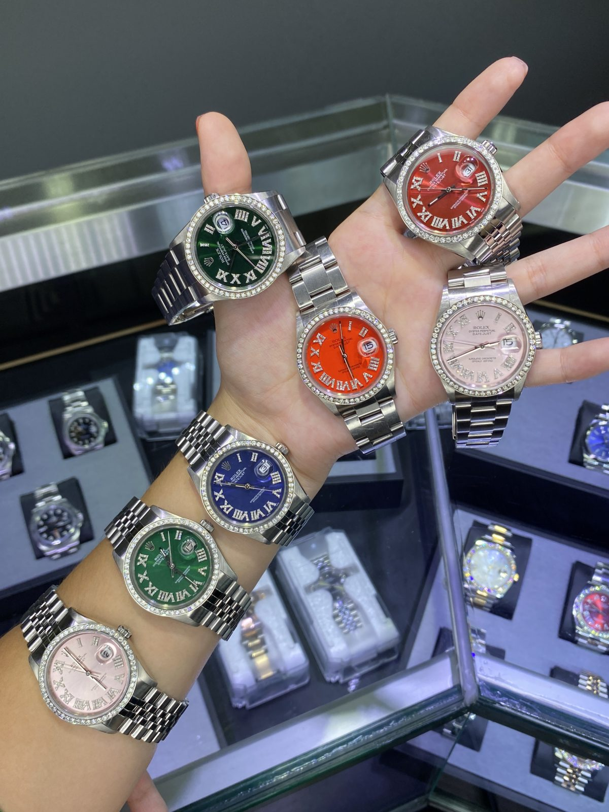 Sell Your Watch and Jewelry